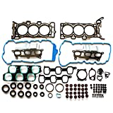 #3: ECCPP Compatible fit for Cylinder Head Gasket Set Automotive Replacement Engine Head Gasket for 2007-2008 3.6 Buick Enclave GMC Acadia Saturn Outlook VIN 7 D