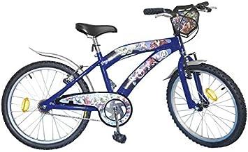Vengadores - Bicicleta de 20