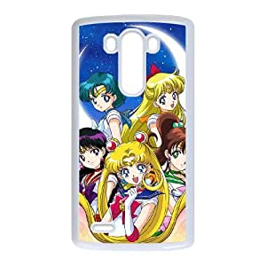 Sailor Moon for LG G3 Phone Case Cover SM7759