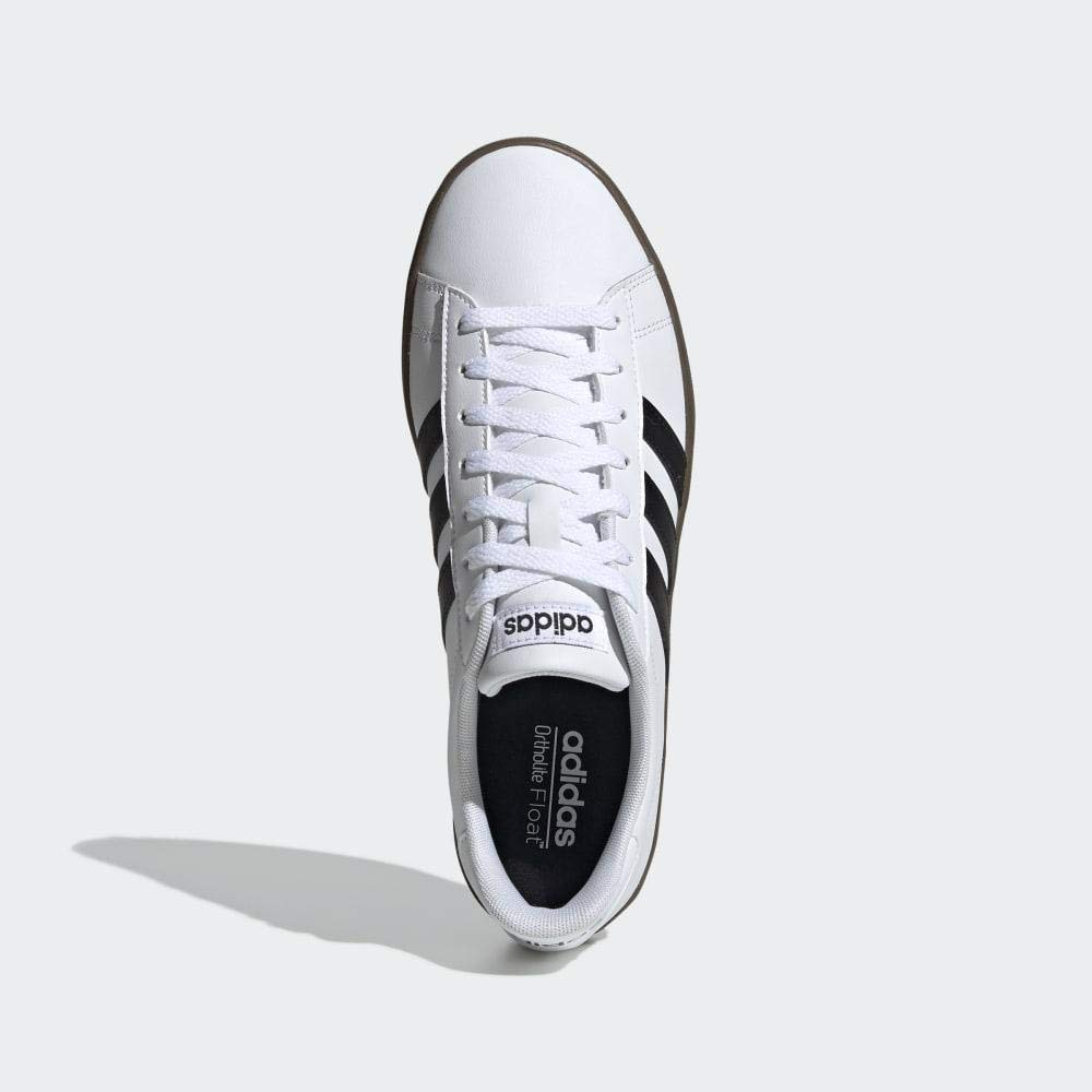 adidas Daily 2.0 F34469, Sneakers Basses Homme: