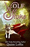 Wolf of Stone: Book 2 The Gypsy Healers Series