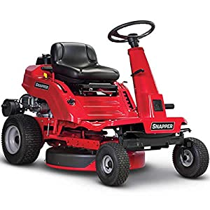 "Snapper RE130 33"" 12.5HP Rear Engine Riding Mower 7800951 from Snapper"