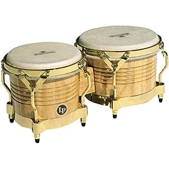 Amazon Com Latin Percussion Lp330c Lp Bongo Stand For