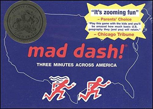 - Mad Dash!