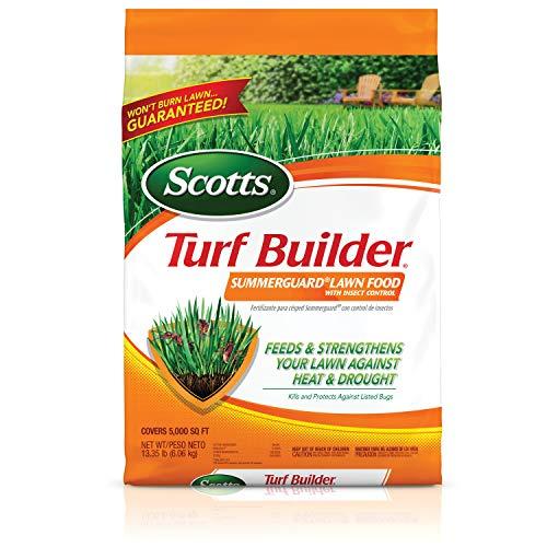 Scotts Turf Builder SummerGuard