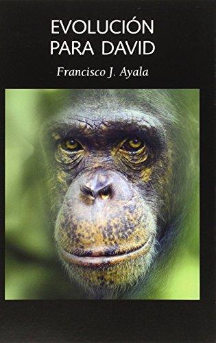 Descargar Libro Evolución Para David Francisco Ayala