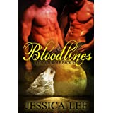Bloodlines (KinKaid Wolf Pack Book 1)
