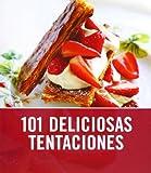 101 Deliciosas Tentaciones, Jane Hornby, 8425344018