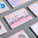 Youyouchard Kpop BTS Notebook MAP of The Soul