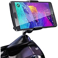 Koomus CD-Eco Universal CD Slot Smartphone Car Mount Holder for all iPhones and Android Devices