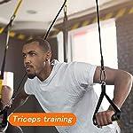 Asolym-Avambraccio-Polso-Blaster-Roller-Arm-Strength-Trainer-con-Pulley-Cable-System-per-LAT-Pulldown-Bicipiti-Curl-Tricipiti-Estensioni-Allenamento-Fitness