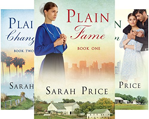 The Plain Fame Series (6 Book Series)