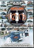 Ten of the Best Presents Redline II [Import anglais]