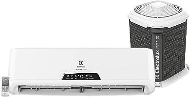 Ar Condicionado Split Inverter Electrolux 9.000 BTU/h Quente e Frio QI09R - 220 Volts