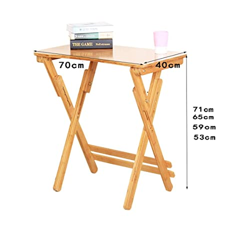 TT-Folding table Mesa De Estudio For Niños Mesa Plegable Mesa ...