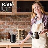 Kaffe KF2010 Electric Coffee Grinder - Black