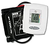 Prestige Medical Healthmate Digital Blood Pressure Monitor - Large Adult 2 Pack