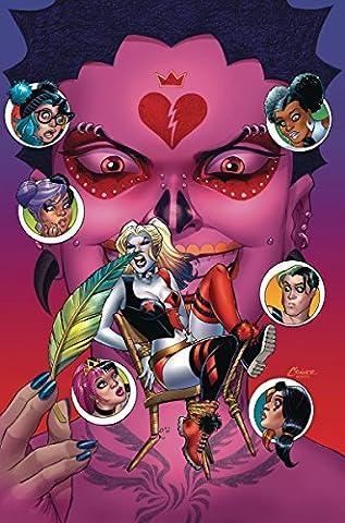 Harley Quinn and Her Gang of Harleys #2 (of 6) (Dark Tide Ii)