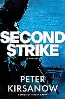 Second Strike: A Mike Garin Thriller