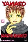 Yamato Nadeshiko, Tome 17 par Hayakawa