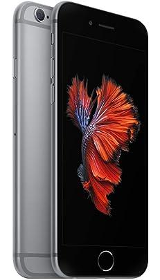 Apple iPhone 6s  32 GB    Space Grey