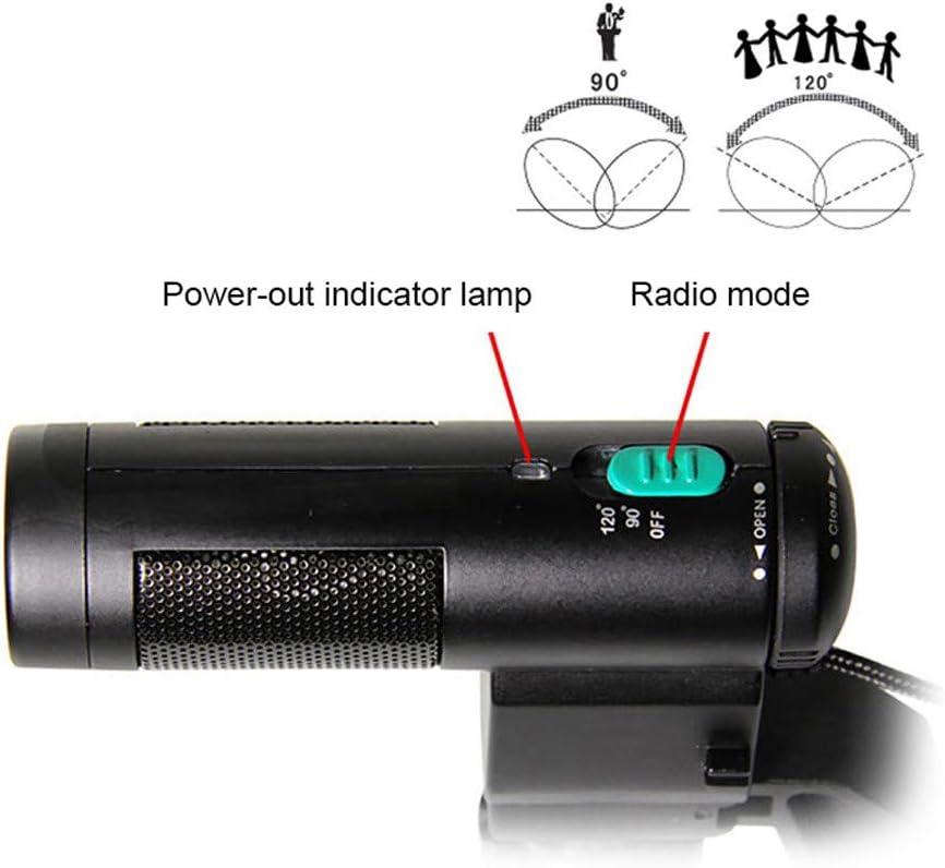 TANGON Video Microphone YouTube Vlogging Facebook Livestream Recording for DJI OSMO Pocket