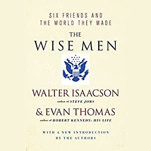 The Wise Men Audiobook