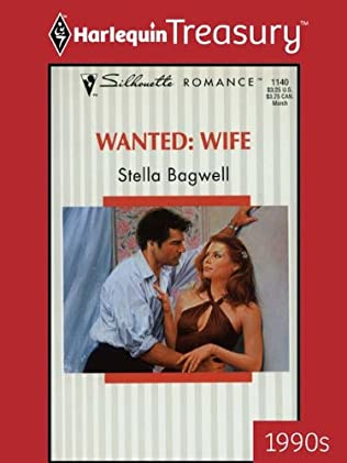 book cover of Wanted, Wife