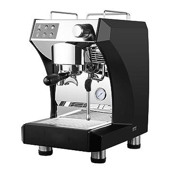 Máquina de café espresso semiautomática que bombea cafetera italiana, tipo Steam Milk milk, Latte