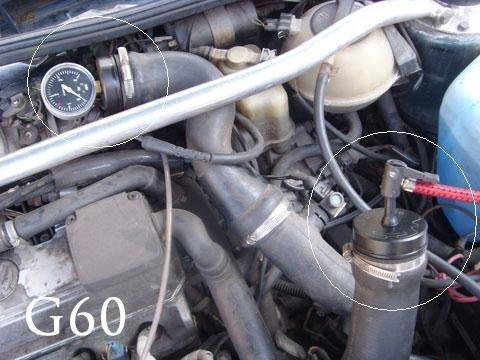 Topes del sistema de presión universal para intercooler de * Universal: Amazon.es: Coche y moto
