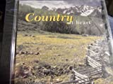 Country at Heart - Hill Top Records - Audio CD
