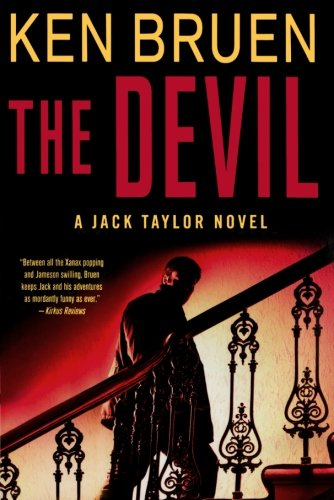 Read Online The Devil (Jack Taylor Novels) pdf epub