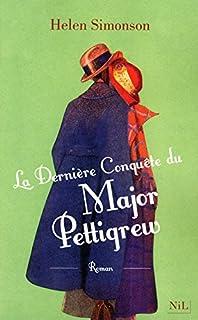 La dernière conquête du major Pettigrew, Simonson, Helen
