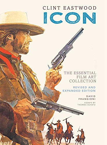 Clint Eastwood: Icon: The Essential Film Art Collection (Film Western)