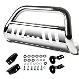 #3: AUTOSAVER88 Bull Bar for 2007-2016 Toyota Tundra Models/2008-2016 Toyota Sequoia All Models, 3