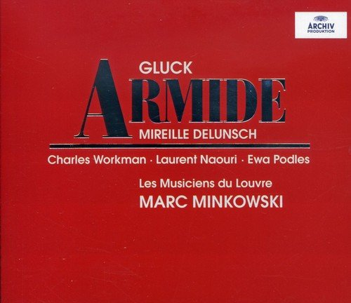 Gluck: Armide by Archiv (Image #2)