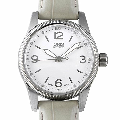 Oris Not Available automatic-self-wind mens Watch 01 733 7649 4091-Set LS (Certified Pre-owned)