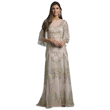 d0309835f75 david s bridal lara amber lattice lace wedding dress style 29965 at