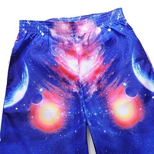 Denim Slim Fête Vêtements Short Vacances Pantalons Plage Fit Chino Blau En Pour D'été Shino Fashion De Pantalon Lannister Été Homme pYw66z