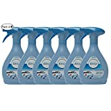Febreze Auto Original Scent 500ml (Pack of 6)