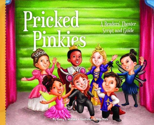 Pricked Pinkies: A Readers