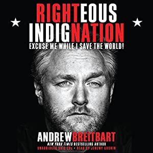 Righteous Indignation Hörbuch
