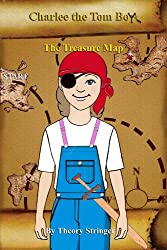 Charlee the Tom Boy: The Treasure Map