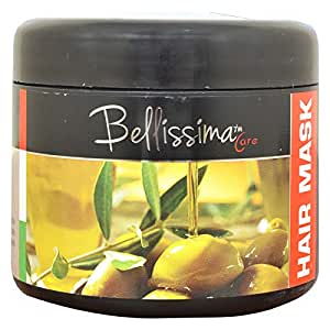 Bellissima Hair Mask, 500 ml
