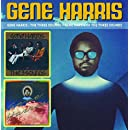 Gene Harris/The Three Sounds/Gene Harris of the Three Sounds