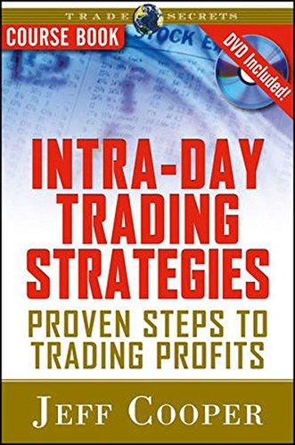 Pdf day trading strategies