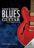 Learn & Master Blues Guitar 7-Dvd Set by Legacy Learning Systems