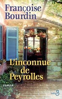 L'inconnue de Peyrolles, Bourdin, Françoise