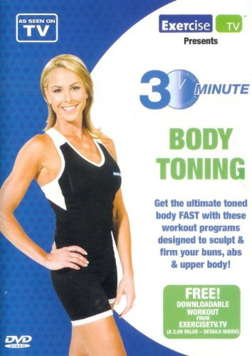 Exercise TV Presents 30 Minute Body Toning