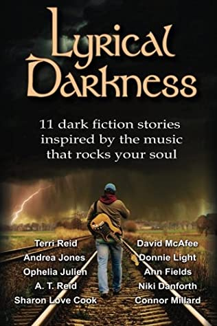 book cover of Lyrical Darkness